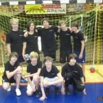 Reg.bez.-Meisterschaft Handball