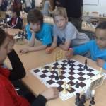 Herder Stadtmeister im Schach