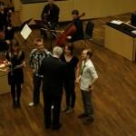 Jugendpressepreis 2012 oder wie Paul Koch Herrn Krönig ins Fernsehen brachte