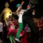 Bildergalerie vom Zirkus Konfetti