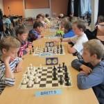 Herder gewinnt Schach-Stadtmeisterschaften