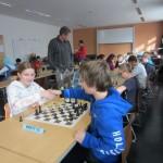 Stadtmeisterschaften der Kölner Schulen im Schach