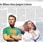 """""""Leben ohne Chris"""" im Kölner Stadtanzeiger"""