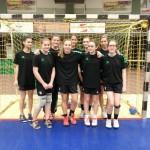 Herder-Handballerinnen punkten