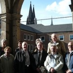 Herder-Ehemalige im historischen Rathaus