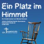"""Musical: """"Ein Platz im Himmel"""""""