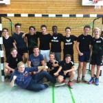 Herder-Handballer sind Vize-Meister