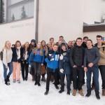 Connecting People – Schüleraustausch mit Finnischer Schule in NOKIA