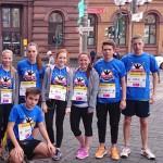 Herderianer beim Bonner Staffelmarathon