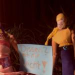 """5er drehen Stop-Motion Film für Wettbewerb """"Dissen – mit mir nicht!"""""""