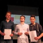 """Regionalwettbewerb """"Jugend debattiert"""" am Herder-Gymnasium"""