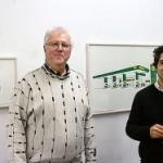 """Der Wochenspiegel über """"Farben, Marken und Patente"""""""