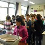 Bücher begeistern – Welttag des Buches im Herder