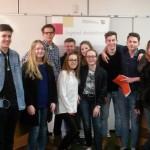 "5 mal in Folge Oberhausen!!! Erneut Landesqualifikation bei ""Jugend debattiert""!"