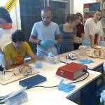 Besuch beim Max-Planck-Institut für Züchtungsforschung