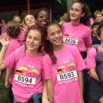 """Erneute Teilnahme von jungen Herder-Schülern am """"INEOS-GO Run For Fun"""""""