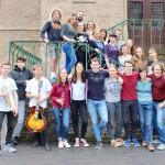 Musical-Fahrt nach Altenberg