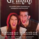 """Das neue Musical """"Grimm!"""""""