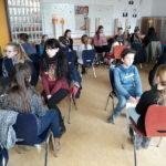 Klassenbesten-Café