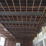 Sanierungsarbeiten an Sporthalle starten nächste Woche