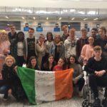 Cork-Austausch 2017: Ein Erlebnisbericht