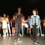 "Schüler entdecken neue Talente – das WP-II-Sommerkonzert ""Coachella am Herder"""