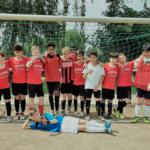 """Unsere Fußball-AG beim """"Köln-Derby"""""""