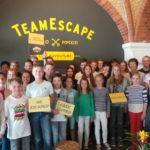 Ausflug der Klassenbesten in den Escape Room