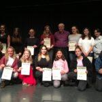 Herder erfolgreich beim Musical-Casting