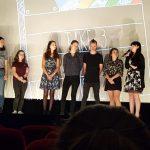 Kurzfilm des Literaturkurses 2017/18 beim Filmfest