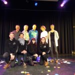 Improvisationstheater am Herder