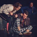 Herders Hofhund bei neuem Musical