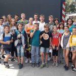 Der diesjährige Ausflug der Klassenbesten der Stufen 5 – Q1