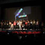 Ausgezeichnet! – Filmproduktionen der Literaturkurse beim Schülerfilmfestival prämiert