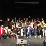 Herder zum zweiten Mal Gastgeber für Musical-Casting