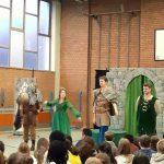Eine geheimnisvolle Reise mit King Arthur