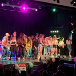 Herder Alaaf! – Karneval in der Aula